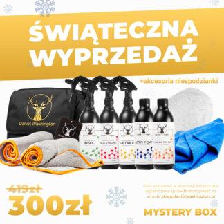 mystery box kosmetyki